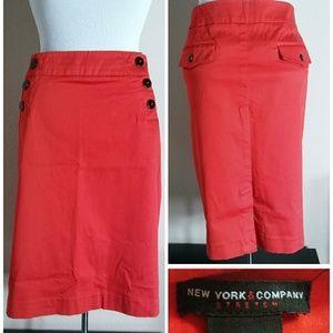 New York & Company | Pencil Skirt
